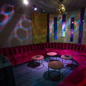 PlugIN - Private Karaoke Rooms
